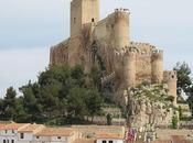 Castillo Almansa, Albacete