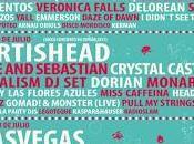 Horarios Cost Festival 2013