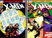 """Primeros carteles para """"X-Men: Días futuro pasado"""""""