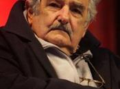 Presidente uruguayo José Mujica viaja Cuba