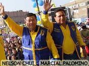 Nelson chui: consejero regional marcial palomino figuretti mentiroso…