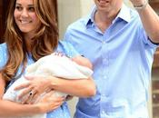 bebé Real Kate William Inglaterra