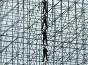 scalesofperception: Scaffolding Various photos 3,...