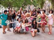pelo afro está moda?