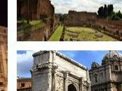 Recopilación viajera: Roma