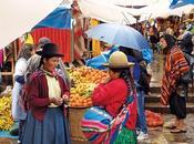 Mercado Otavalo Ecuador