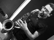 Entrevista saxofonista Cristian Gallardo