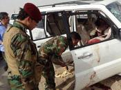 Muertos heridos atentados contra mezquitas suníes Irak