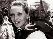 Mujeres Increíbles Audrey Hepburn