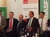 primer Catatalentos BASF distingue mejores ocho vinos