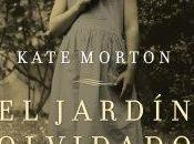 opinión Jardín Olvidado Kate Morton