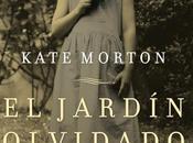 post invitado, Jardín Olvidado Kate Morton Lorena