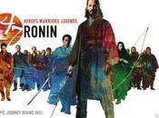 """Primer tráiler Ronin"""" nueva versión Keanu Reeves"""