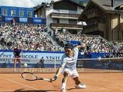 Daniel Brands sorprende Roger Federer octavos final