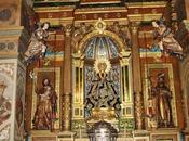 Iglesia Buenaventura (6): Capilla Sacramental.