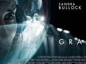 """Trailer extendido """"Gravity"""" nuevo título Alfonso Cuarón"""