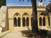 Pater Noster, Monte Olivos. Jerusalén