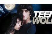 "Serie ""Teen Wolf"", recomendada."