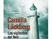 Camilla Läckberg: Vigilantes Faro