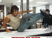 """Acorralado"" (1982) Primera sangre para Rambo"
