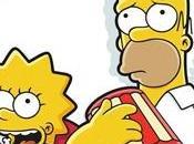 """Todas referencias cinéfilas """"Los Simpson"""""""