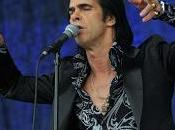 Nick Cave Seeds Live Glastonbury Festival (2013)