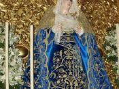 Iglesia Buenaventura (7): retablo Nuestra Señora Soledad.