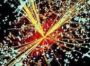 Experimentos CERN ponen prueba Modelo estándar