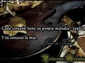 """""""Entrelíneas"""": Frases literarias [Princesa Mecánica]"""