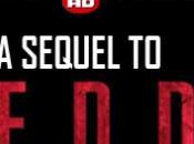 Quieres secuela para Dredd?