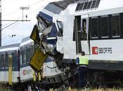 Choque trenes Suiza causa muerto decenas heridos