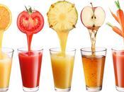 Zumos frutas: ¿Bueno malo para niños?