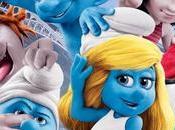 Crítica Pitufos vuelven nuestros amigos azules