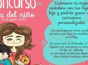 Concurso Niño Participa acá!