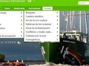 Greenpeace: quedamos?