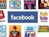 Facebook promoverá juegos