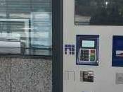 dispensador automático billetes estación Elda-Petrer realiza descuentos para jubilados discapacitados