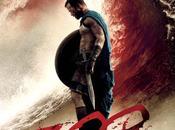 """300: origen Imperio"" Nuevo póster-teaser"