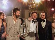 Primer gamberro trailer 'American Hustle'