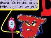 Spain: sol, viento, eléctricas, políticos ❝____❞ madre parió!
