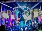 Life Color Memories@Pepsi Center