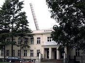 Arquímedes Observatorio Archenhold Berlín