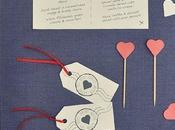 Imprimible boda: Postales tarjetas