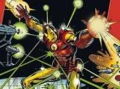 [Reseña] Marvel Gold. Iron Héroe Interior