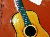 Tarta Guitarra Española!!!
