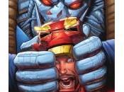 Primer vistazo Iron