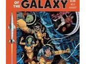 portadas alternativas Paolo Rivera para Guardians Galaxy