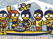 #FiestaKAS ¡Disfrutad Descenso Sella! Estamos todos, tenemos todo