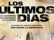 """""""Los últimos días"""" (Àlex Pastor David Pastor, 2013)"""