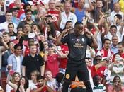 Emirates Cup, Arsenal-Galatasaray: Drogba lleva trofeo Turquía (1-2)